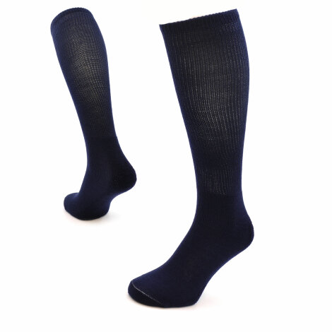 Baseball/Softball Socken Navy