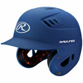 Baseballhelm Rawlings R16 Royal