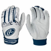 Battinggloves Rawlings 5150 Navy Youth
