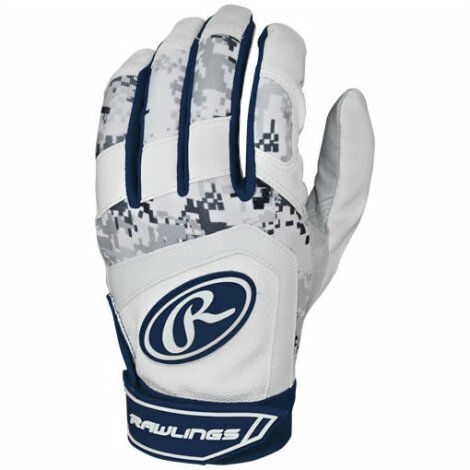 Battinggloves Rawlings 5150 Navy Youth L