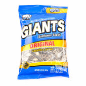 Giants Sunflower Seeds Original - Roasted & Salted