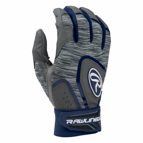 Battinggloves Rawlings 5150 Adult Navy