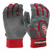 Battinggloves Rawlings 5150 Adult Red