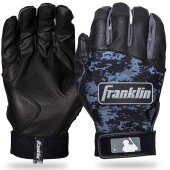 Battinggloves Franklin Digitek Schwarz L