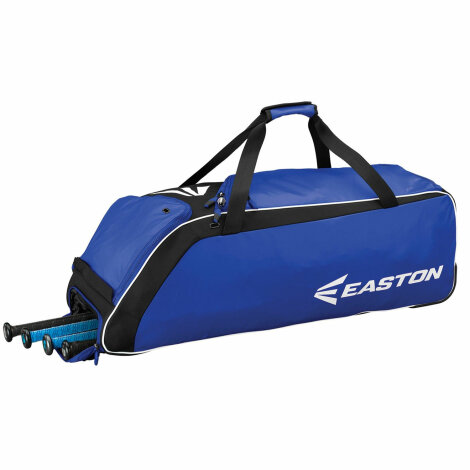 Baseballtasche Easton E510W Royal