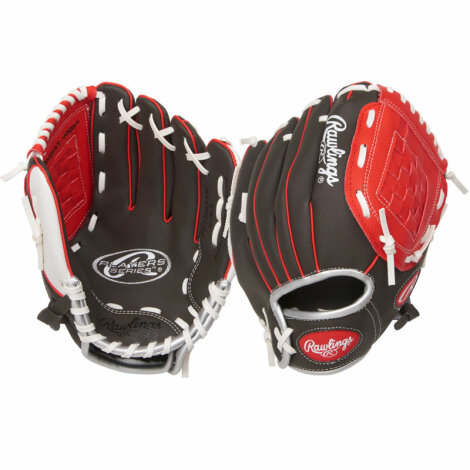 Baseballhandschuh Rawlings Player Series 10 LHC