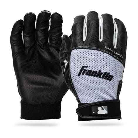 Battinggloves Franklin Teeball Flex Series