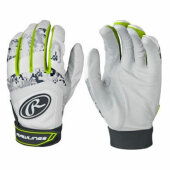 Battinggloves Rawlings 5150 Yellow Youth L