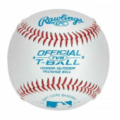 Baseball 9 Rawlings TVB T-Ball (Soft Center)
